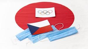 Olympiáda Tokio