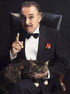 Karel Gott - Don Corleone, Kmotr