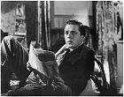 Herecké  ostruhy získával třeba vdramatu Londýn patří mně (1948).