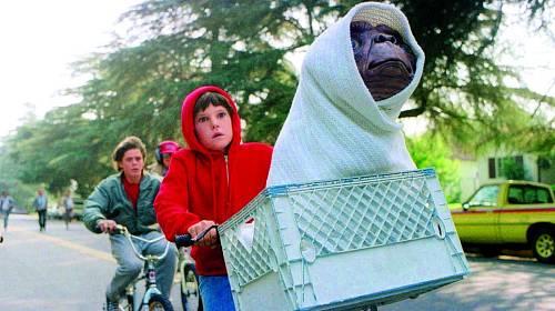 Henry Thomas s E.T.