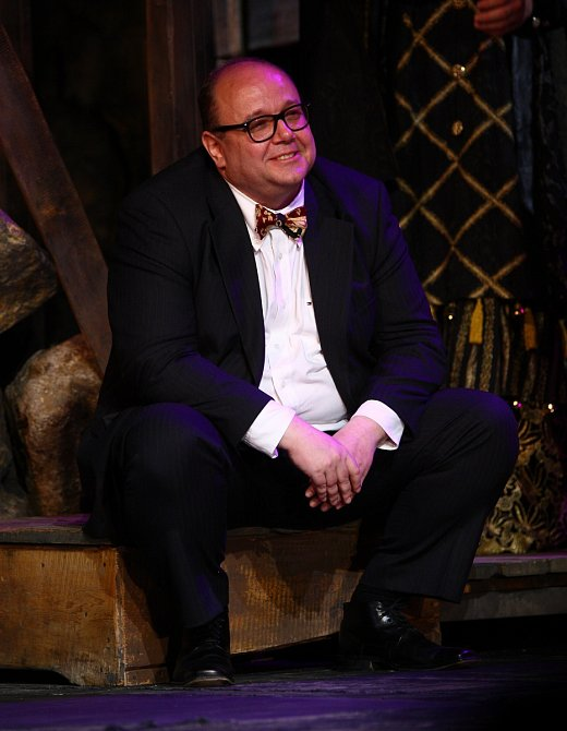 Stanislav Aubrecht jako bývalý producent