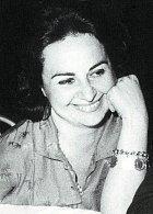 Maria Amato se stala Budovou manželkou vroce 1960.