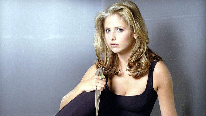 O Buffy mělo vzniknout jen 13 epizod, díky diváckému zájmu jich ankonec bylo 144.