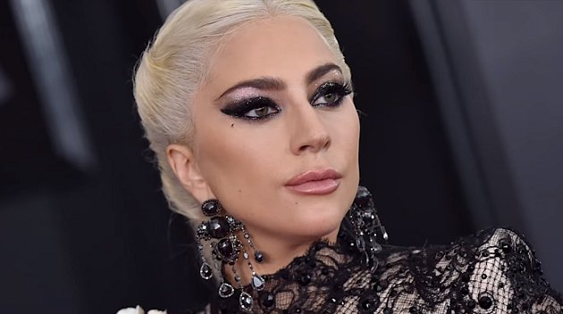 Lady Gaga toužila najít sama sebe.