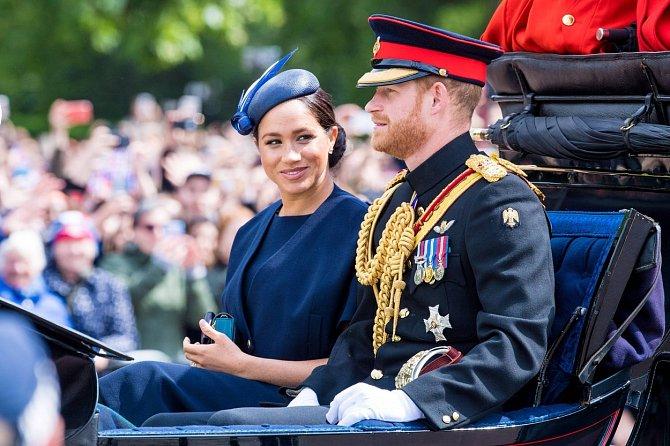 Od doby, kdy se rozhodli vzdát svých královských povinností, jsou trnem v oku nejednoho obyvatele Velké Británie.