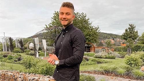 Marek Valášek alias Datel