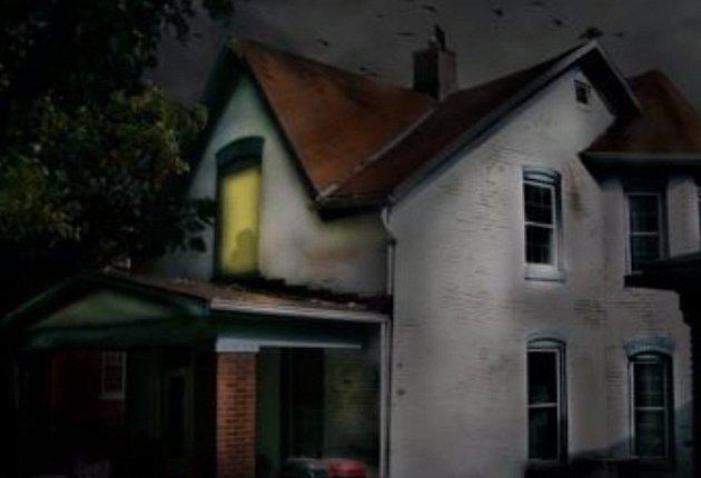 Šokující historie domu uKansas City.