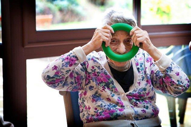 Ideální je proti Alzheimerově chorobě bojovat prevencí.