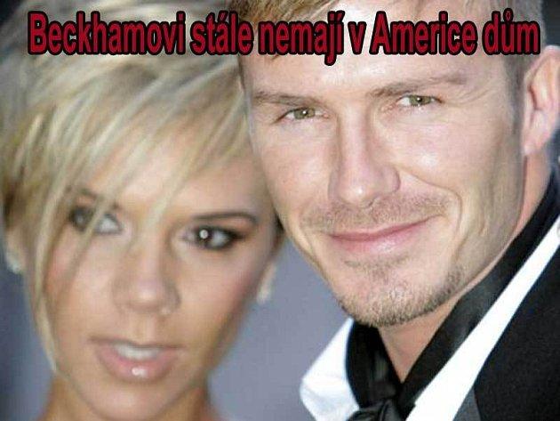 Victoria a David Beckhamovi platí za jeden z nejprominentnějších párů. Sláva je ale někdy přijde docela draho.