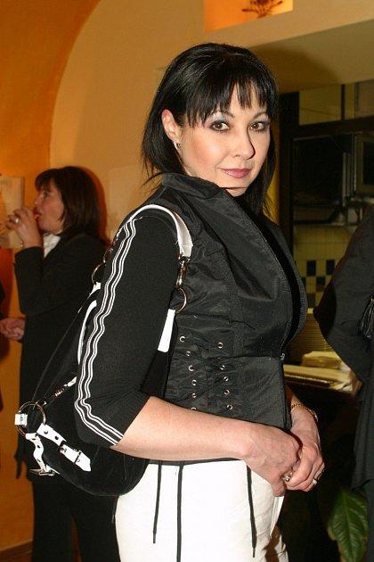 Dagmar Patrasová