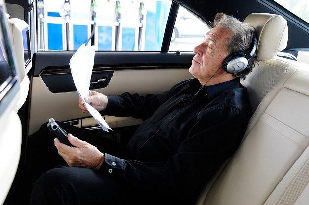 Hudba Karla Gotta celý život nabíjí neskutečnou energií. Bez ní by nemohl žít.