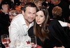 Od roku 2013 je ženatý s Brittany Lopez.
