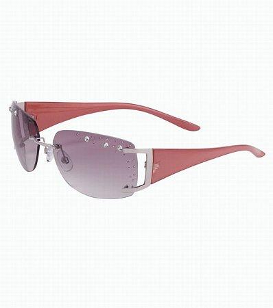 Sluneční brýle: tvar oválný