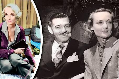 Gable-Lombard, nejslavnější pár Hollywoodu své doby.