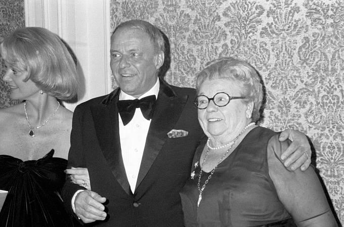 V roce 1976 ukázal světu svou podnikavou maminku.