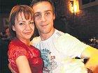 Jolana Voldanová nezapomněla taneční kreace.