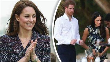 Kate je důvodem, proč k svatbě nejspíš nedojde, jak mělo...