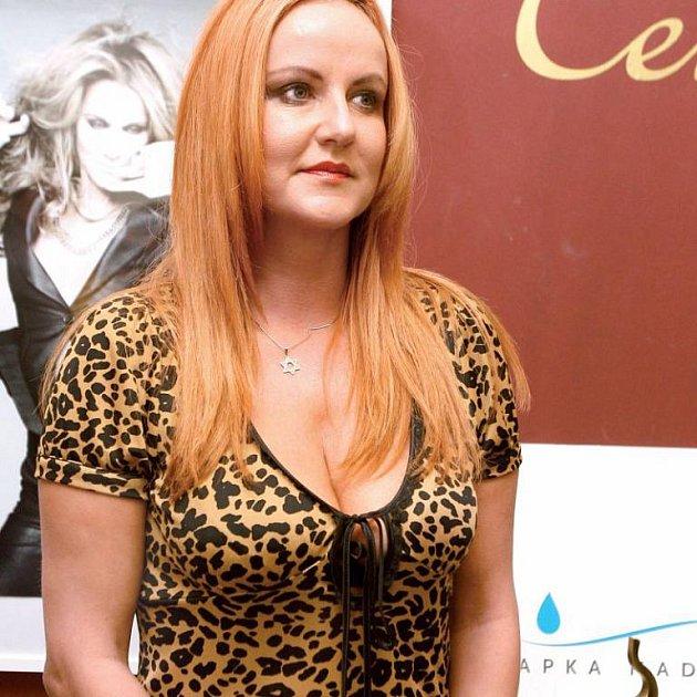 Vendula se stala nejúspěšnější a nejelegantnější ženou minulého roku.