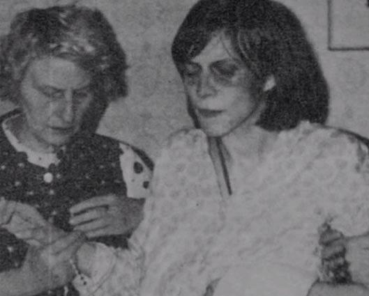 Annelise s matkou