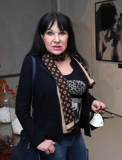 Dagmar Patrasová s dcerou Aničkou nejspíš nemá nejlepší vztahy