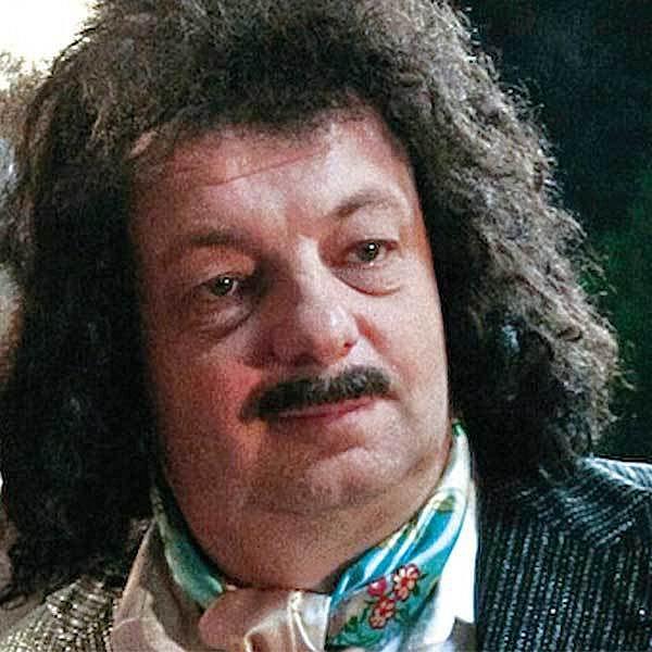 Milan Šteindler jako pornorežisér
