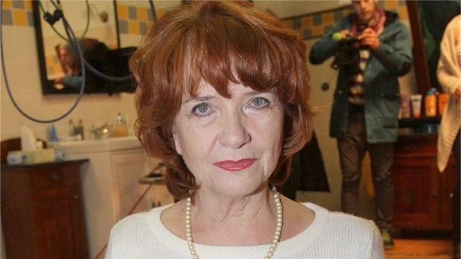 Carmen Mayerová potkala Petra Kostku v době, kdy se vyrovnával s velkou tragédií.
