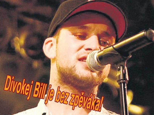 Lídr kapely Divokej Bill Štěpán Karbulka si bude muset od zpěvu na čas odpočinout. Čeká ho totiž těžký boj s drogovou závislostí.