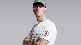 Michael Schumacher měl při nehodě na lyžích obrovskou smůlu.