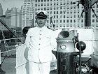 Kapitán Robert Willmott zemřel zazvláštních okolností.