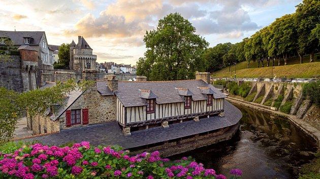 Některé snímky z Bretaně jsou skutečně úchvatné!