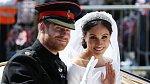 Princ Harry a Meghan si stěžovali, že se jim v královské rodině nedostává žádné podpory.