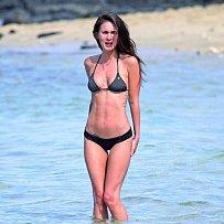 Ustojí vztah Megan Fox s Brianem Austinem Greenem natáčení Transformers?