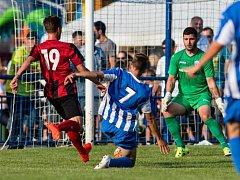 Slezský FC Opava – MFK Vítkovice 5:0