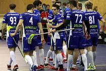 Superliga mužů - 8. kolo: 1. SC TEMPISH Vítkovice - FbŠ Bohemians