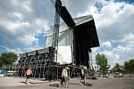 Už potřetí se bude festival Colours of Ostrava konat v jedinečném prostředí, které jezdí do Ostravy obdivovat čím dál více nejenom domácích, ale především zahraničních turistů.