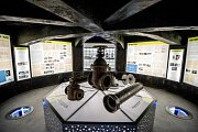 Pozornost poutá už samotná budova Babylon. Uvnitř je pak čtyřpatrová expozice věnující se historii vodárenství ve městě.