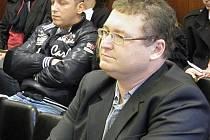 Tomáš Janošec by měl za obchodování s lidmi strávit ve vězení šest let.