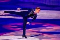 Z ledu na parket. Tomáš Verner, princ z muzikálu Sněhurka, se představí v jedenácté řadě StarDance. Jeho partnerkou bude profesionální tanečnice Kristýna Coufalová.