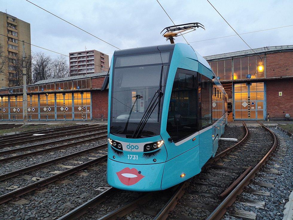 Takto vypadaly tramvaje před koronavirem.
