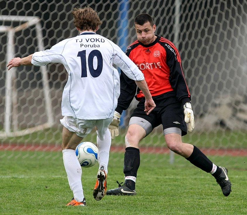 Fotbal Poruba 2011 – SK Dětmarovice