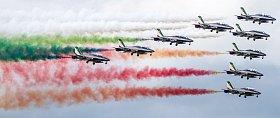 Dny NATO 2016 - neděle 18. září