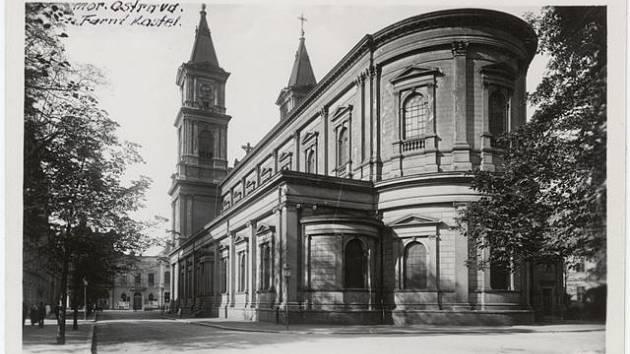 065b57a0cca96 Historie z regionu: 130 let od postavení chrámu Božského Spasitele
