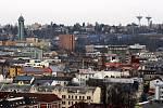 Z Tieto Towers je vidět Ostrava doslova jako na dlani.