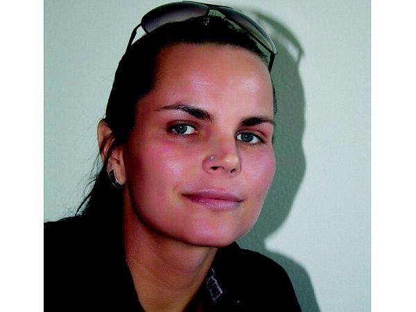 Ivana Štenclová, akademická malířka