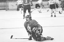 Přesně před 29 lety oslavovali prvenství fanoušci fotbalistů Baníku i hokejových Vítkovic.