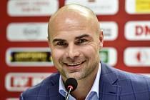 Jan Nezmar komentuje trenéra Pavla Vrbu, který je od středy novým trenérem fotbalistů Sparty Praha.