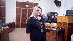 Ustavující zastupitelstvo MOAP (Moravská Ostrava a Přívoz), 5. listopadu 2018 v Ostravě.