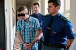 Soud mladíkovi vyměřil dvanáct let žaláře.