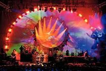Ostravské vystoupení The Australian Pink Floyd Show slibuje mimořádný zážitek.
