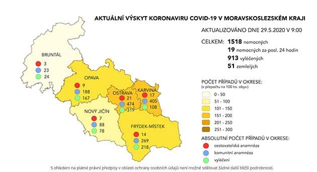Mapa KHS 2905.